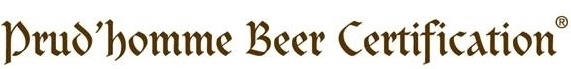 Prud'homme Beer Certification