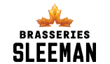 La brasserie Sleeman
